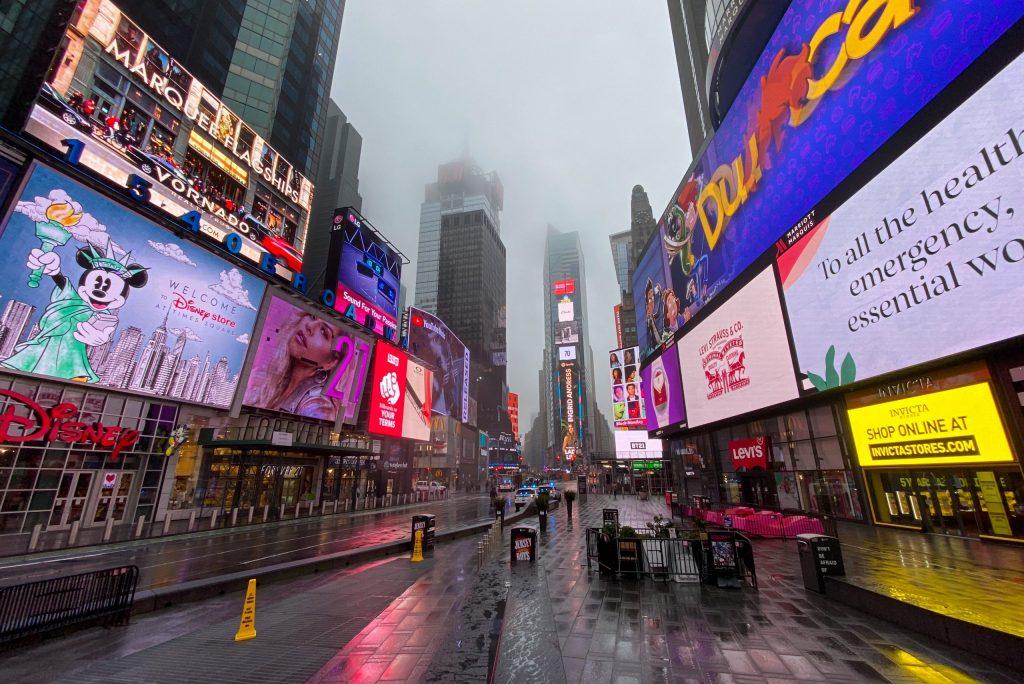 Broadway durante el coronavirus: ¿cuándo reabrirán los teatros?