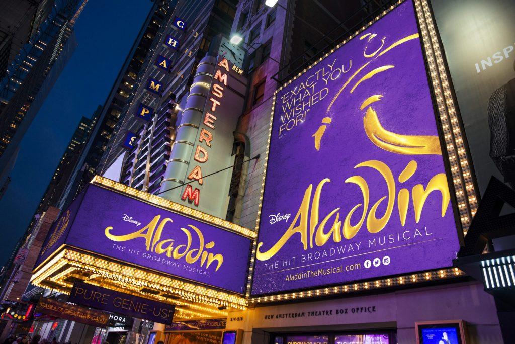 Los 10 mitos y realidades sobre los musicales de Broadway