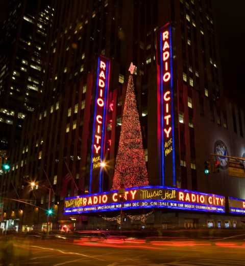 Cómo ver un musical de Broadway en Español