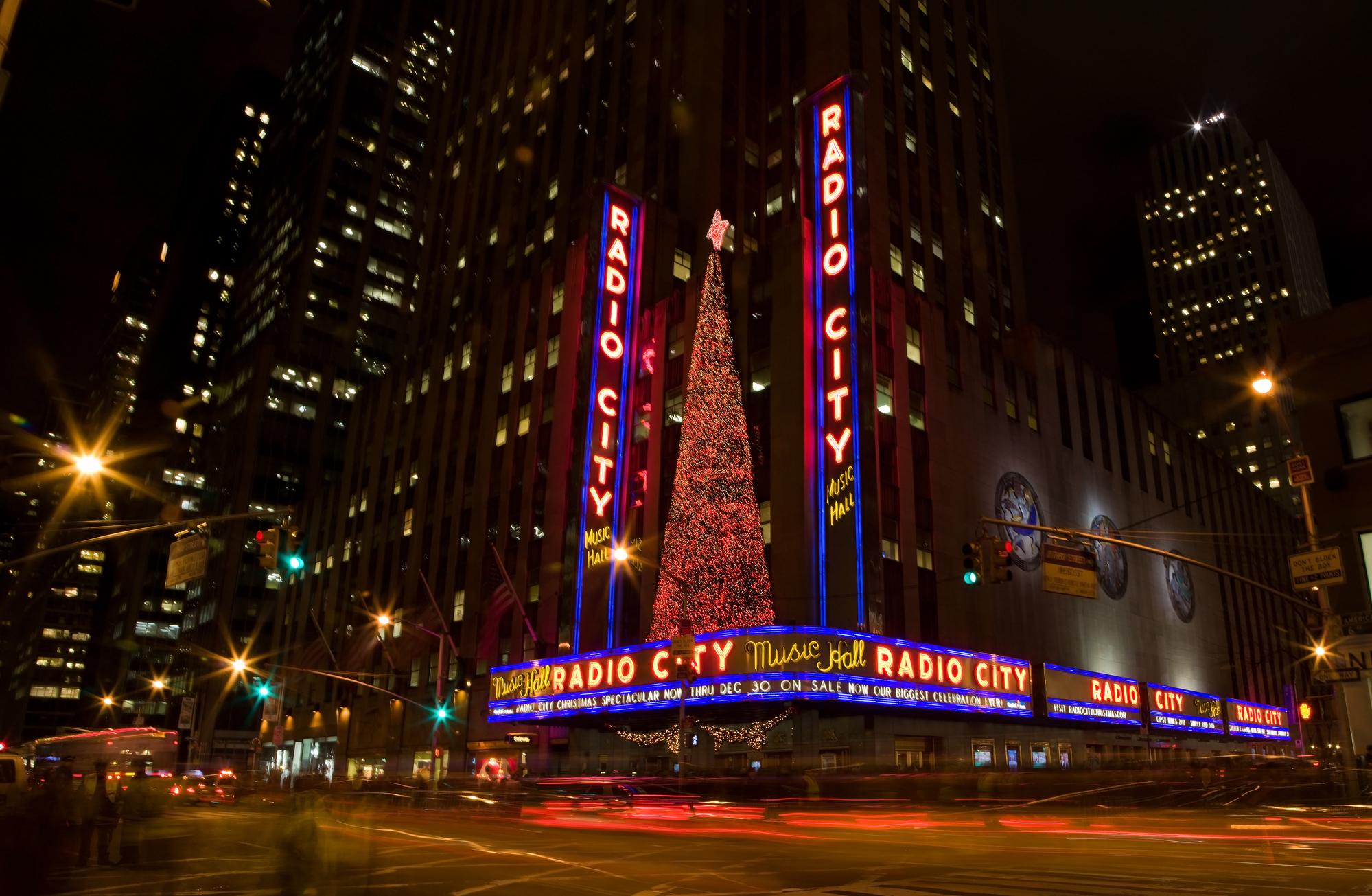 10 lugares que ver cerca de Broadway en Nueva York